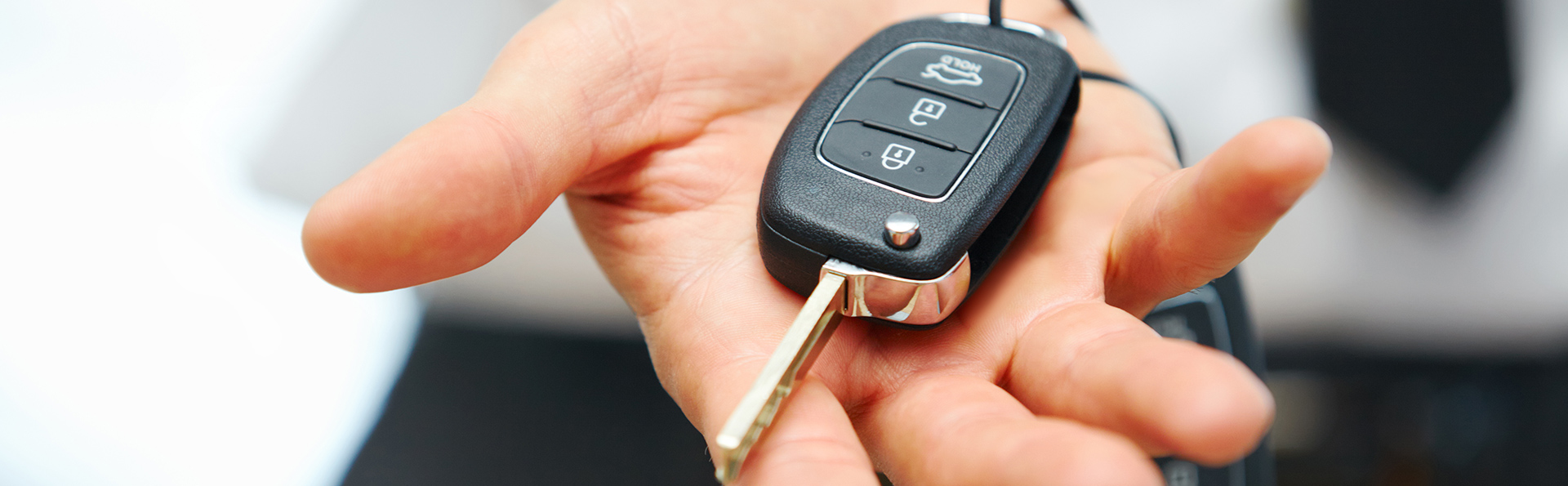 Tips when buying a new or used car